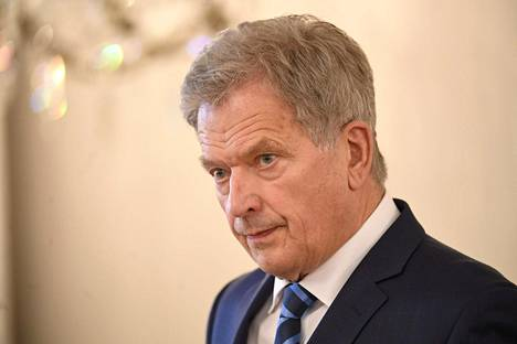 Tasavallan presidentti Sauli Niinistö pitää vaalien siirtämistä ymmärrettävänä päätöksenä.