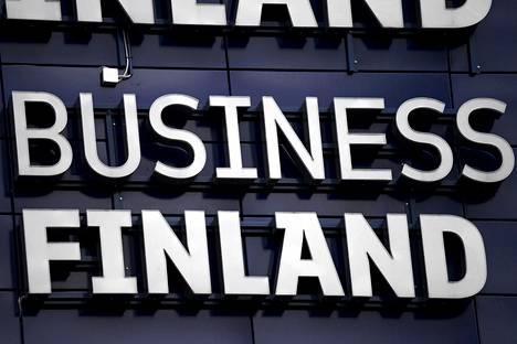 Moni yritys on saanut Business Finlandin tukea korona-aikana.
