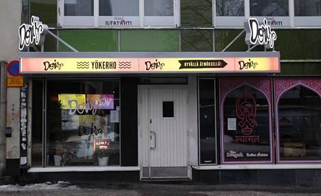 Tamperelainen Doris on yksi yökerhoista, joka palaa normaaleihin aukioloaikoihin.