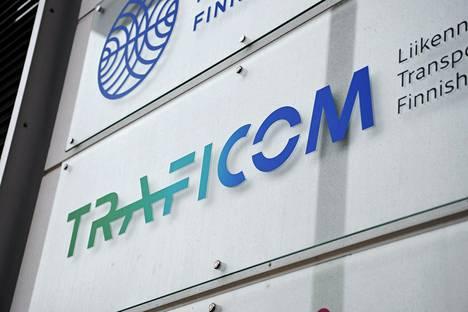 Liikenne- ja viestintävirasto Traficomin yt-neuvottelut alkoivat joulukuun alussa.