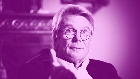Björn Wahlroos perusti investointipankki Mandatumin.