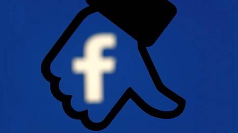 Facebook haluaa eroon kostopornosta.