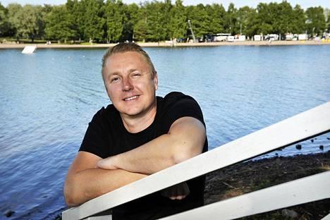 Pitkään sukelluskoulua Thaimaassa pitänyt Janne Miikkulainen palasi Suomeen pari vuotta sitten.