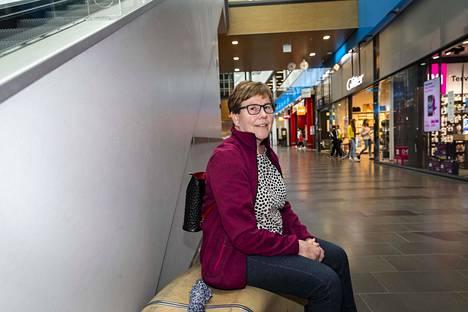 Marja-Liisa Vekama