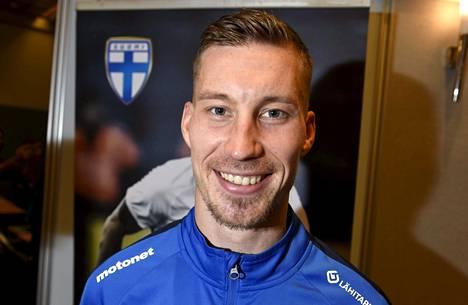 Juha Pirinen siirtyy AS Trencinin riveihin.