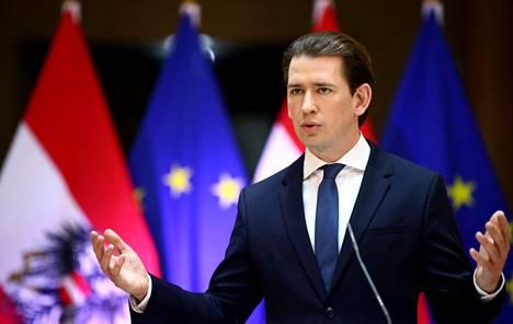 Syyttäjät selvittävät, antoiko Itävallan liittokansleri Sebastian Kurz väärän todistuksen parlamentin valiokunnalle niin sanotussa Ibiza-skandaalissa.