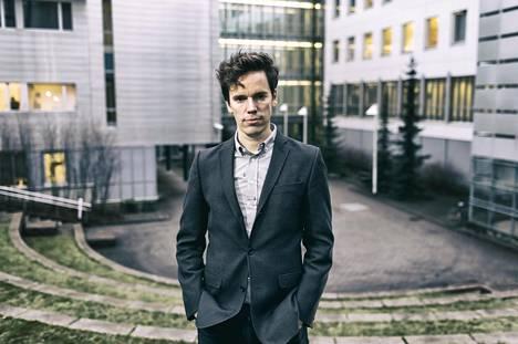 Jaakko Kuorikoski aloitti tänä syksynä apulaisprofessorina Tampereen yliopiston uudessa New social research -ohjelmassa. Tutkimusohjelmalle ei ole annettu suomenkielistä nimeä.