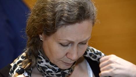 Anneli Aueria kuultiin vuoden 2013 lokakuussa Satakunnan käräjäoikeudessa. Samalla kuultiin myös studioammattilaista todistajana hätäkeskuspuhelusta.