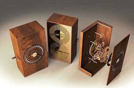 Brittitutkijat mallinsivat Antikytheran mekanismin tietokoneella. Seuraavaksi tavoitteena on rakentaa laitteesta kopio nykyaikaisilla materiaaleilla.