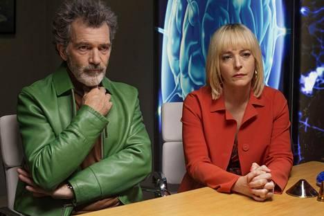 Dolor y Gloria -elokuva kilpailee Cannesissa Kultaisesta palmusta. Siinä näyttelevät muun muassa Antonio Banderas ja Nora Navas .