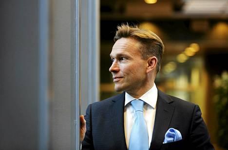 Erittäin haastava vuosi sijoittajalle luvassa, kertoo Ilmarisen sijoituksista vastaava varatoimitusjohtaja Timo Ritakallio.