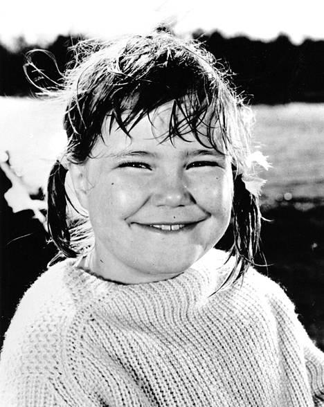 Pampulaa, ruotsiksi Tjorvenia, esitti Saariston lapsissa Maria Johansson.