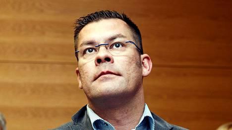 MV-lehden perustajan Ilja Janitskinin oikeudenkäynti Helsingin käräjäoikeudessa päättyi tiistaina.