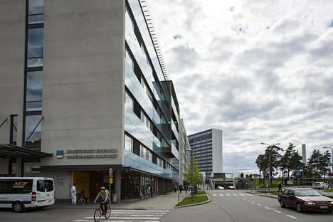 Hus-sairaaloissa kärsittiin vuonna 2017 tietojärjestelmäongelmista.