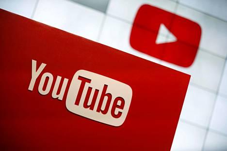 Youtube sulki presidentti Donald Trumpin kanavan vähintään viikoksi.
