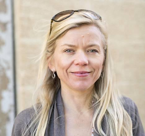 Helena Liikanen Renger