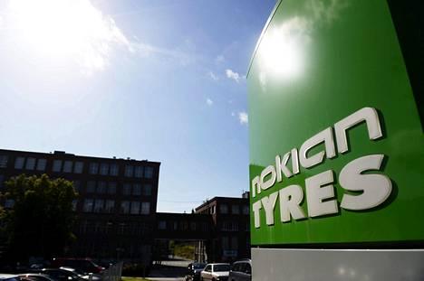 Nokian Renkaiden sisäinen tutkinta rengasvilpistä alkoi lokakuussa.