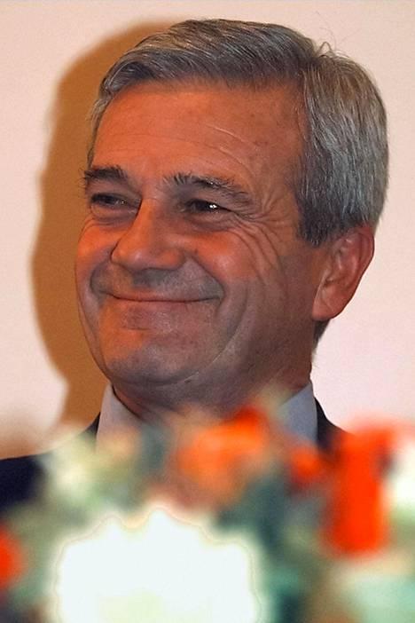Luigi Simoni vuonna 1997.