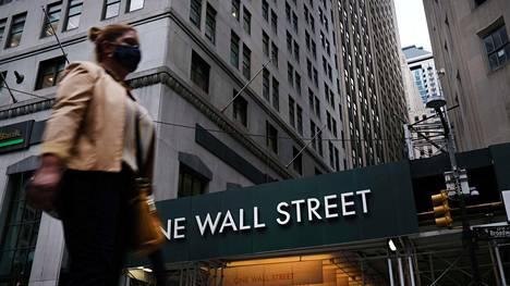Pörssi Osakkeet
