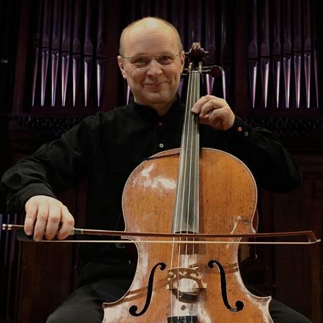 Anssi Karttusen 60-vuotiskonsertti toteutettiin striimattuna.