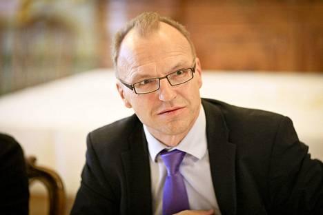 Risto Artjoki
