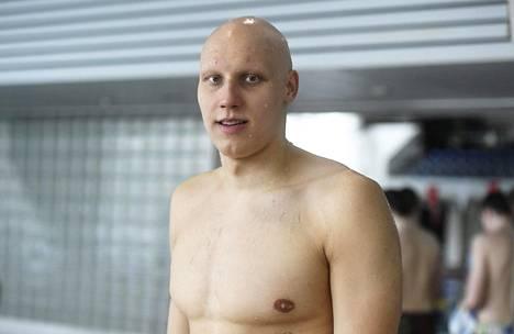 Matti Mattsson