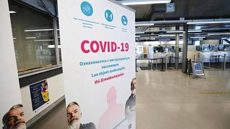 Venäjältä Suomeen saapuvat matkustajat ovat joutuneet tammikuun 19. päivästä lähtien nykyistä tarkempaan kontrolliin Kaakkois-Suomen raja-asemilla.