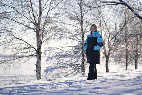 Venäjällä turvallisuuspalvelu FSB on takavarikoinut Agnessa Haikaran kirjoittaman kirjan suomalaisista Stalinin vainoissa.
