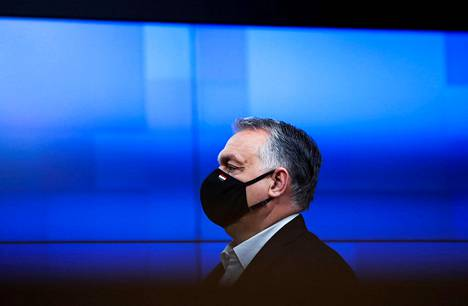Unkarin pääministeri Viktor Orbán poistui EU:n huippukokouksesta Brysselissä viime viikon perjantaina.