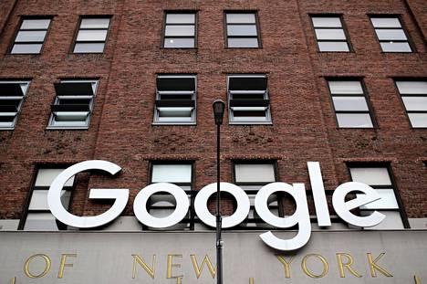 EU:n komission mukaan Google on toistuvasti rajoittanut tuotteissaan reilua kilpailua.