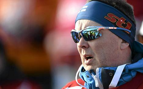 Hiihdon päävalmentaja Reijo Jylhä ei halua puhua Falunin MM-kisoista pettymyksenä, vaikka Suomi sai vain yhden mitalin.