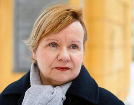 Reija Lilja