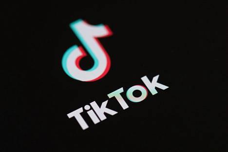 Donald Trumpin mukaan suosittu Tiktok-sovellus tullaan kieltämään Yhdysvalloista.