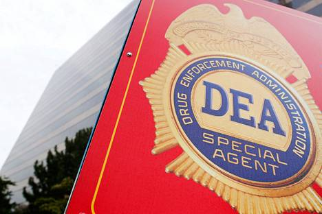 Yhdysvaltojen huumevirasto ei suostu kommentoimaan kiusallista paljastusta.