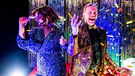 Ensi lauantaina 8. toukokuuta käynnistyvässä Viisukupla – Eurovisionbubblan -ohjelmassa arvioidaan tämän vuoden euroviisuehdokkaat. Ohjelman juontavat Eva Frantz ja Mikko Silvennoinen.
