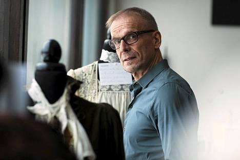 Näyttelijä Jukka Puotilan juhlakiertue peruttiin.
