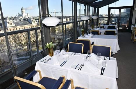 Noho Partners omistaa muun muassa helsinkiläisen Savoy-ravintolan.