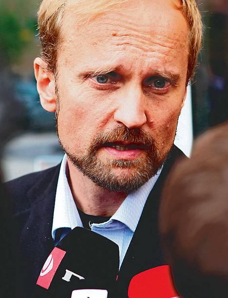 Timo Kivimäki