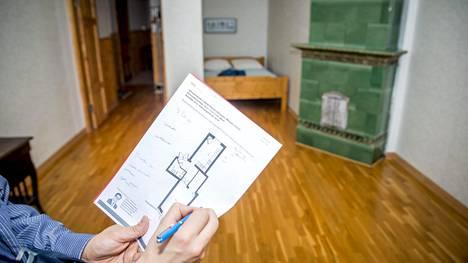 Suomessa asuntolainojen kesto on keskimäärin seitsemän vuotta.
