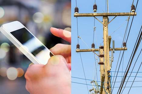 Nosebovaikutus selittää esimerkiksi kännykkäsäteilystä saadut oireet ja sähköallergian.