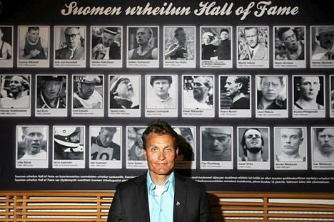 Menestys ei Kojonkosken mielestä ole koko kuva huippu-urheilusta.