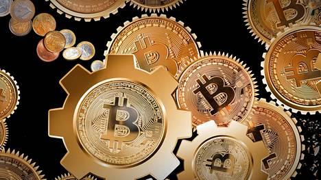 Bitcoinin arvo perustuu uskoon, että sillä on arvoa.