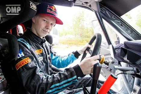 Kalle Rovanperää on arvioitu yhdeksi Suomen kaikkien aikojen lahjakkaimmista rallikuskeista.