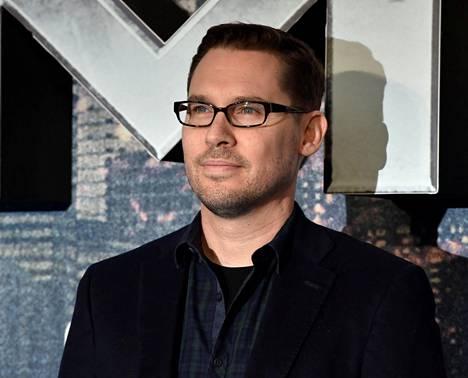 Elokuvaohjaaja Bryan Singer.