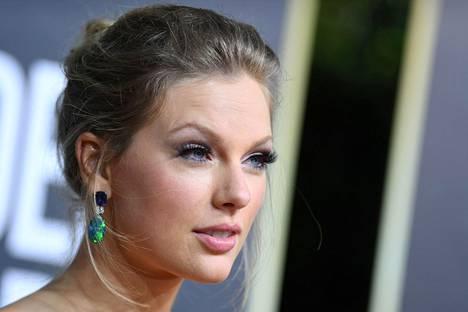 Taylor Swift julkaisi uusimman levynsä Folklore kesällä 2020.