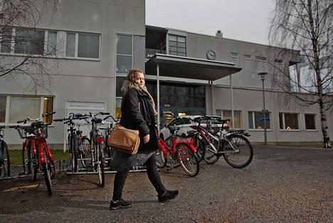 Helsingin Ammattikoulut