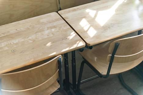 Opetushallituksen tuoreen raportin mukaan noin 4000 peruskoululaisella on paljon poissaoloja koulusta.