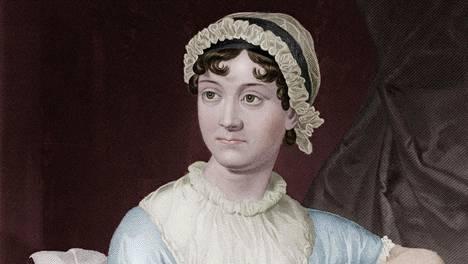 Vuonna 1811 ilmestynyt Järki ja tunteet oli Jane Austenin ensimmäinen julkaistu teos