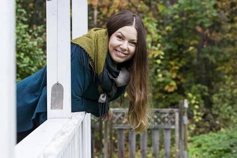 Anniina Nieminen