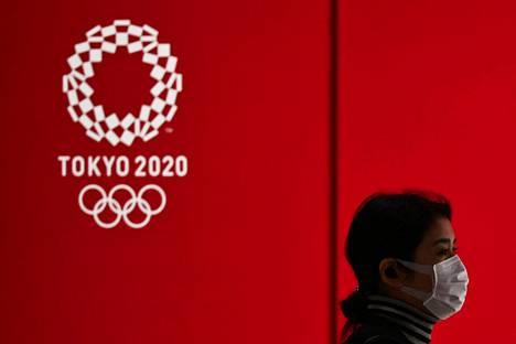 Tokion olympialaiset on tarkoitus järjestää heinä-elokuussa.